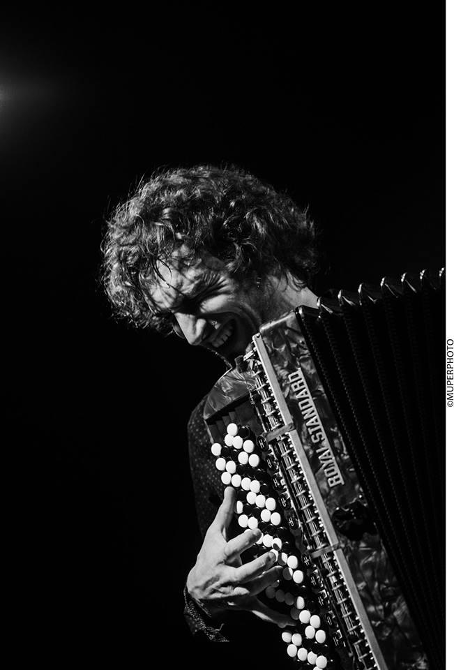 Yegor Zabelov; Muperphoto
