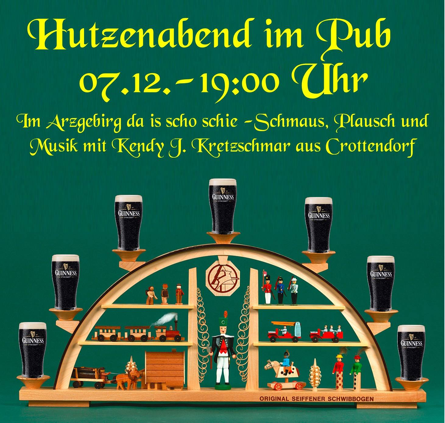Plakat Geleitshaus